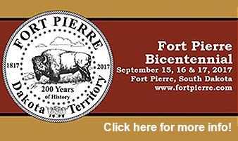 Fort Pierre Bicentennial