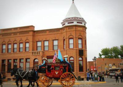 BC Parade