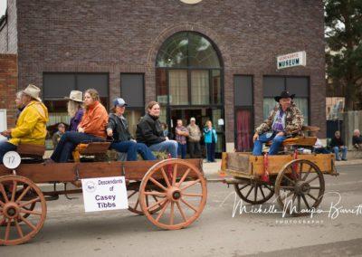 Casey's Wagon