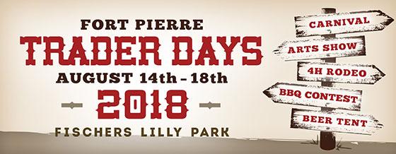 Fort Pierre Trader Days