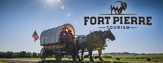 Fort Pierre Tourism