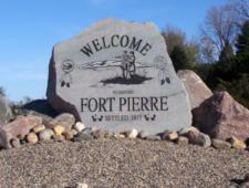 Fort Pierre, South Dakota